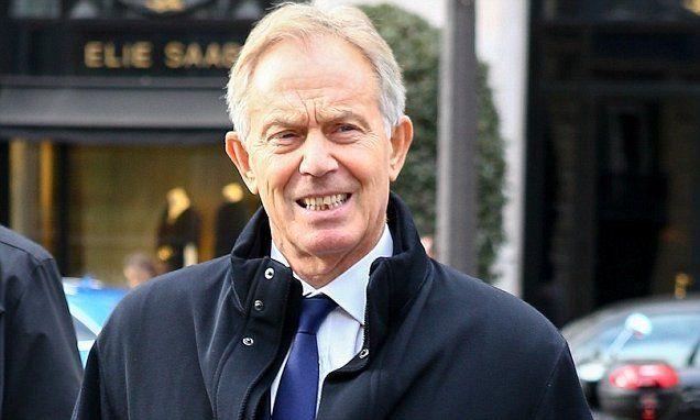 Tony Blair:  Scotland will quit the UK if Britain votes to leave EU