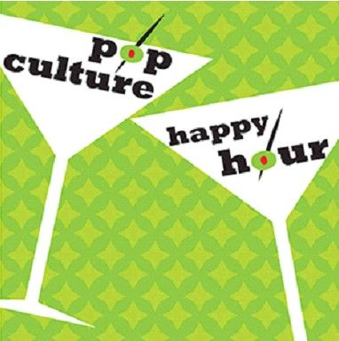 Monkey See: Pop Culture Happy Hour Podcast