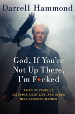 physical and emotional abuse at the hands of his parents, to a lifetime of alcoholism and self-mutilation, psychiatric hospitalizations, and misdiagnoses, to the peak of fame and success as the longest-tenured cast member of Saturday Night Live, Darrell Hammond delves into the darkest corners of his life, both in front of and behind the camera, with brutal honesty and fierce comic wit. On the back of his hilarious dead-on impressions of Bill Clinton, Dick Cheney, Chris Matthews, and a…