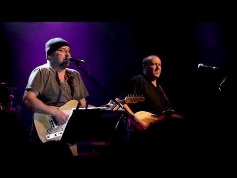 Buty - Demáček, Live 2011