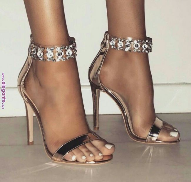 Pin by Shissell on Shoes | Pinterest | Shoes, Heels and High