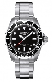 Certina DS Action Diver http://www.steiner-juwelier.at/Uhren/Certina-DS-Action-Diver::647.html