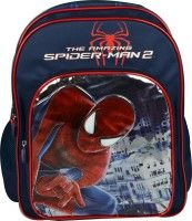 Simba Spiderman Waterproof Backpack