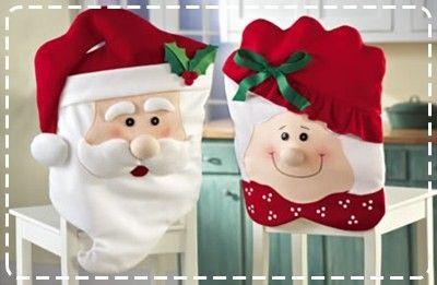 Noeles para forros de sillas