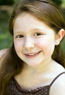 Shameless' Debbie. - My little Twitter buddy Emma Kenney AKA Debbie Gallagher. Always makes me smile!