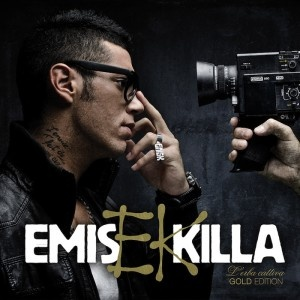 EMIS KILLA   L'erba cattiva (1 CD) 2012, Carosello