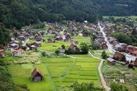 Shirakawa-go Area | Japan National Tourism Organization