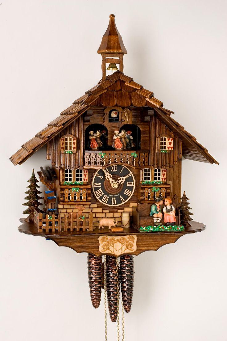 Cuckoo Clock Clock Pinterest More Cuckoo