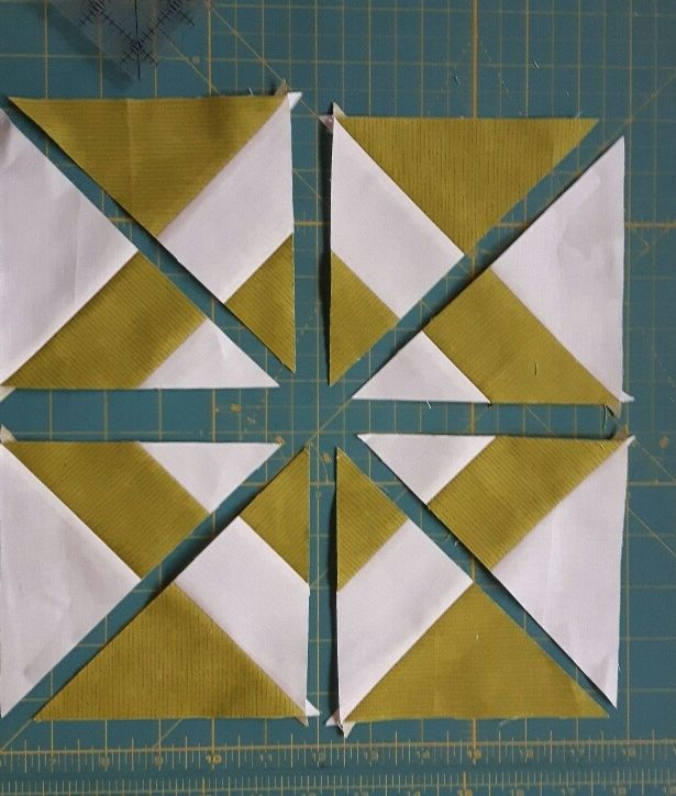 Web Weaver Quilt
