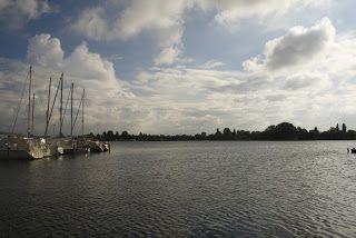 MayaQuilt: vakantie  Westeinderplassen 2012