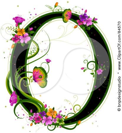 Letter o Designs...O Design Letter