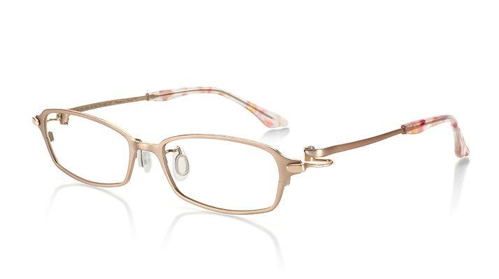 【Fine Fit Metal】ファインフィットメタル LMF-15S-130 03 商品詳細 | JINS - 眼鏡(メガネ・めがね)