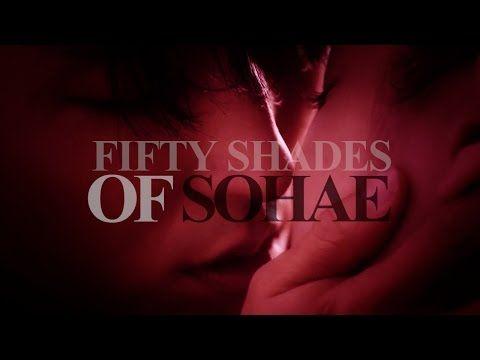 달의연인 보보경심려[이준기&이지은] 소해의 50가지 그림자! FIFTY SHADES OF SOHAE! Moon lovers:Scarlet Heart Ryeo - YouTube