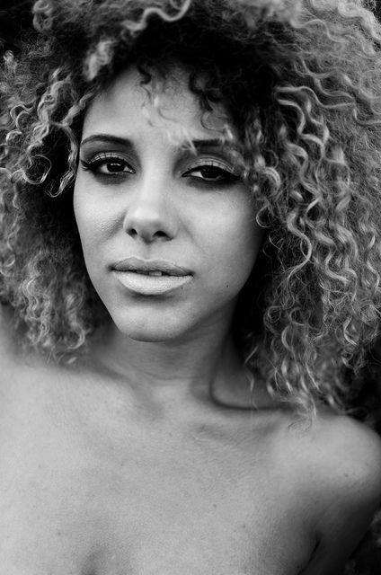 Model: Tierra Owens MUA: Georgina De La Rosa Wardrobe: Shop Swindlers Shannon Sanders Photography