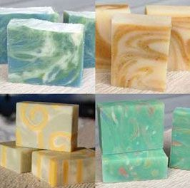 Cold Process Soap Making Tutorial by Soap Making Essentials Good for first try at Soapmaking!