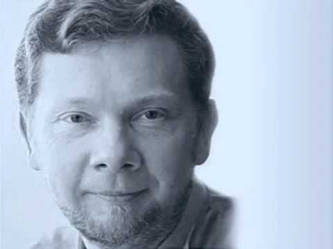 The Wisdom Of Surrender - Eckhart Tolle - YouTube