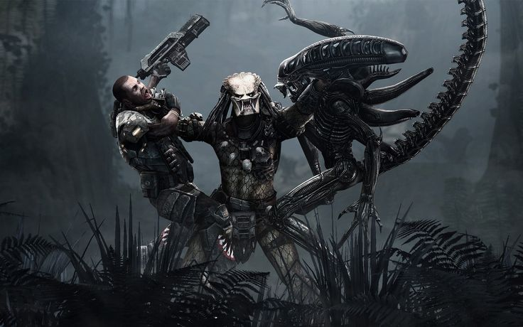 Alien vs Predator Review: Triple Threat of Boredom