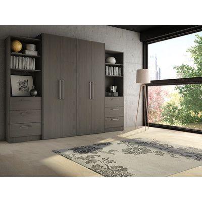 Stellar Home 3 Drawer Storage Unit & Reviews | Wayfair