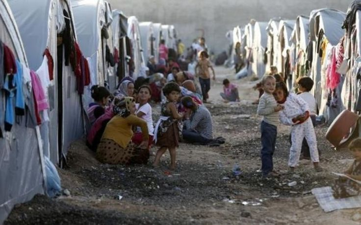 45,000 Christians Who Fled Iraq Now Face Persecution in Turkey; U.S. Churches Urged 'To Wake Up' to the Crisis | Christian News on Christian Today