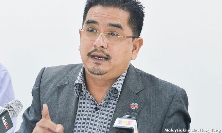 Ali Tinju beri amaran Melaka Raya tak selamat 10 Oktober - http://malaysianreview.com/146980/ali-tinju-beri-amaran-melaka-raya-tak-selamat-10-oktober/
