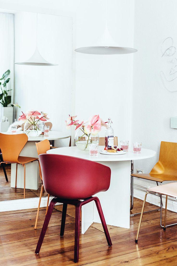 die besten 25 k che eiche rustikal ideen auf pinterest deckenleuchten design k chen hannover. Black Bedroom Furniture Sets. Home Design Ideas