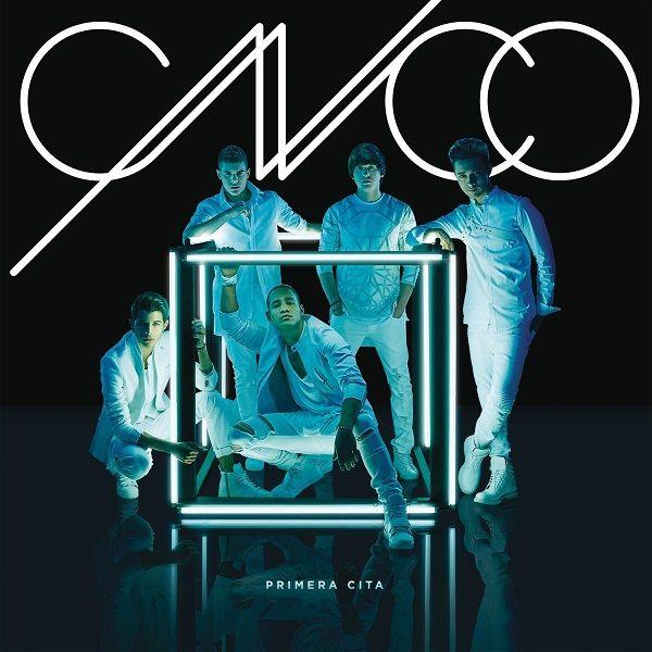CNCO, la banda del momento firma su disco en Gran Turia - http://www.valenciablog.com/cnco-la-banda-del-momento-firma-su-disco-en-gran-turia/