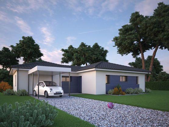 17 best ideas about faire construire sa maison on. Black Bedroom Furniture Sets. Home Design Ideas