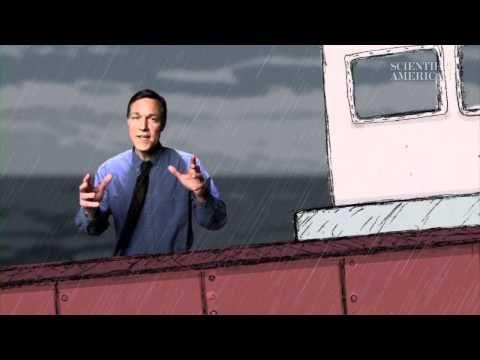 ▶ How Do Hurricanes Form? - Instant Egghead - YouTube