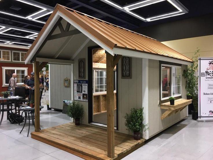 Ralph Man Cave Better Homes And Gardens : Best better built barns images on pinterest barn