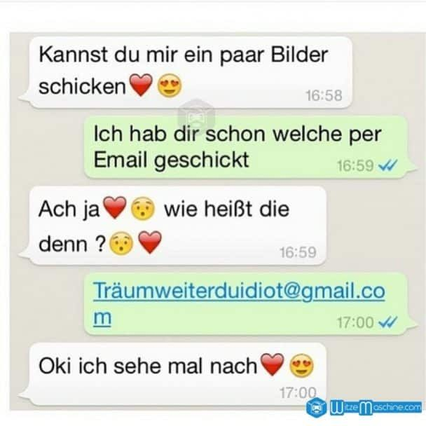 WhatsApp Fails German – WhatsApp Chats – Mobile Throw # 233