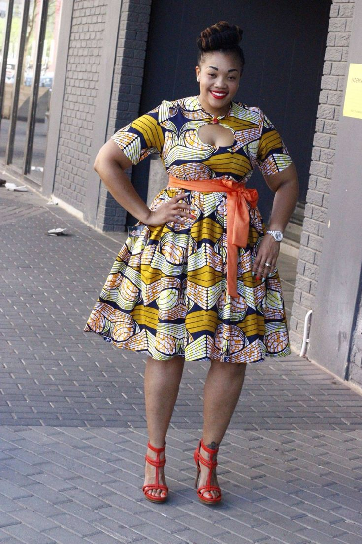 540 best ANKARA STYLES images on Pinterest | African style ...