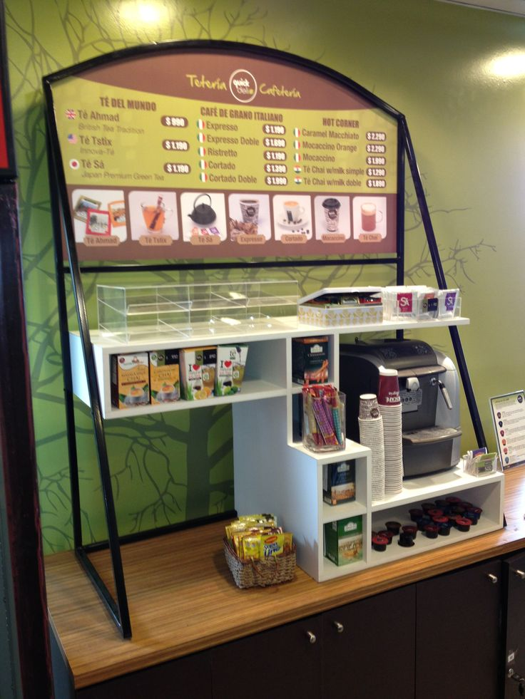 M s de 1000 ideas sobre mobiliario para cafeteria en for Mobiliario cafeteria