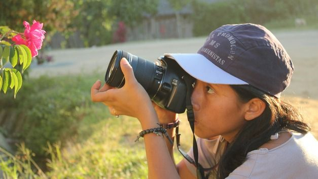 Anidela Rios Pizan - Huanchaco, Peru - FairMail - Photographers - Fair Trade Cards