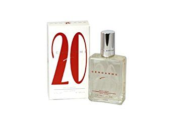 Gendarme 20 By Gendarme For Men. Eau De Parfum Spray 4.0 Oz Review
