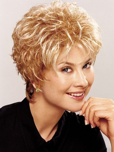 INSTINCT Large by Eva Gabor - FINAL SALE* on Sale | Buy Online, Wigs Ship Fast | Instinct Large by Eva Gabor is a slightly waved all-over layers that fall to a collar