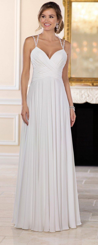 3bf24ddb2e1 Stella York Wedding Dresses Fall 2017