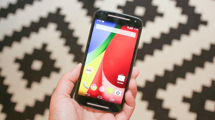 Moto G - Awesome for its price. Feels tiny post Note 2.