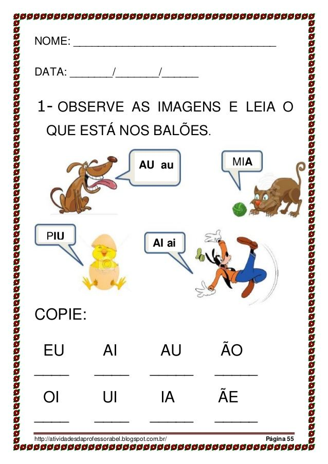 Alfabetizacao 28 Palavras Completa Atividades De Alfabetizacao
