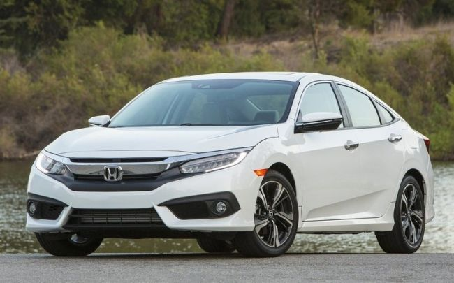 2016 Honda Civic Hybrid Review, MPG, Price