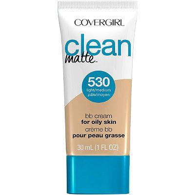CoverGirl Clean Matte BB Cream Light/Medium