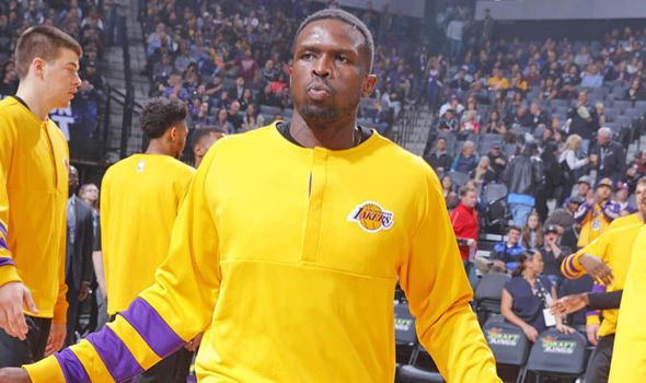NBA superstar Luol Deng wants to buy Crystal Palace one day - but he supports Arsenal   via Arsenal FC - Latest news gossip and videos http://ift.tt/2hXcqci  Arsenal FC - Latest news gossip and videos IFTTT