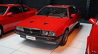 Maserati Biturbo S- Wikipedia