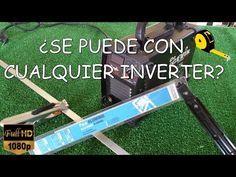 COMO SOLDAR ALUMINIO CON ELECTRODO - YouTube