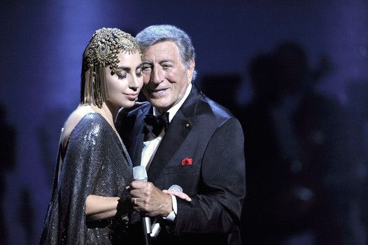 Tony Bennett & Lady Gaga: Cheek To Cheek LIVE! on PBS. TONIGHT TONIGHT TONIGHT