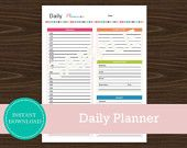 Daily Travel Planner