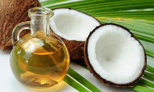 Os 10 Benefícios do óleo de Coco virgem para Saúde   Dicas de Saúde