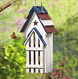 willow bird feeder instructions