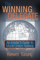 Anyone who's been to Model United Nations - or knows someone who did...?