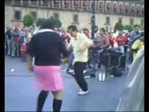 GUARACHA SABROSONA - YouTube