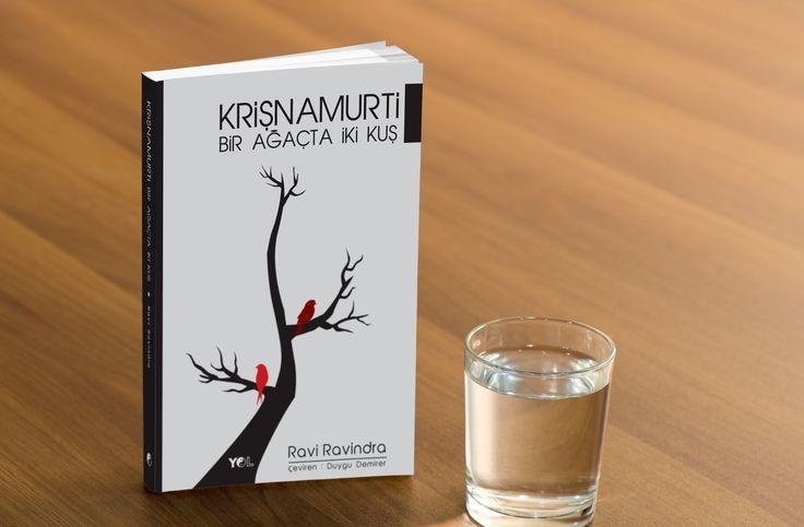 Ravi Ravindra - Krişnamurti Bir Ağaçta İki Kuş